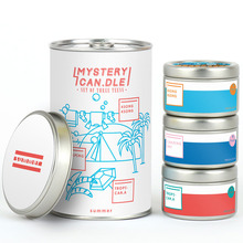summer TEEN TIN SET 썸머 틴틴세트