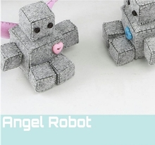 ANGEL ROBOT[DIY제품]